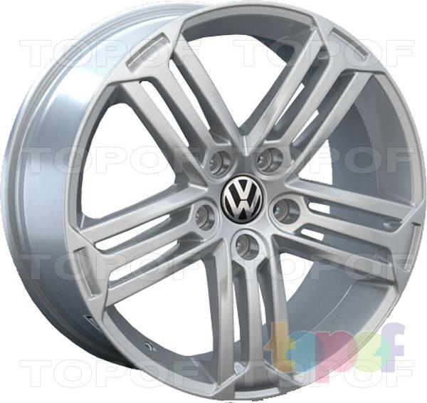 Колесные диски Replay (Replica LS) VV45 (VW45). Изображение модели #1