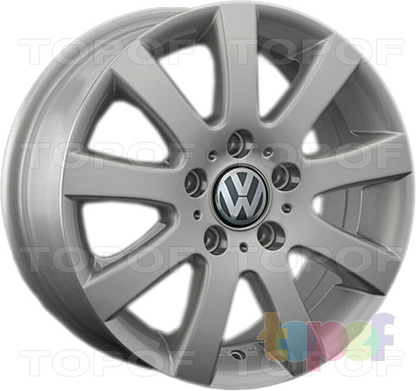 Колесные диски Replay (Replica LS) VV5 (VW5)