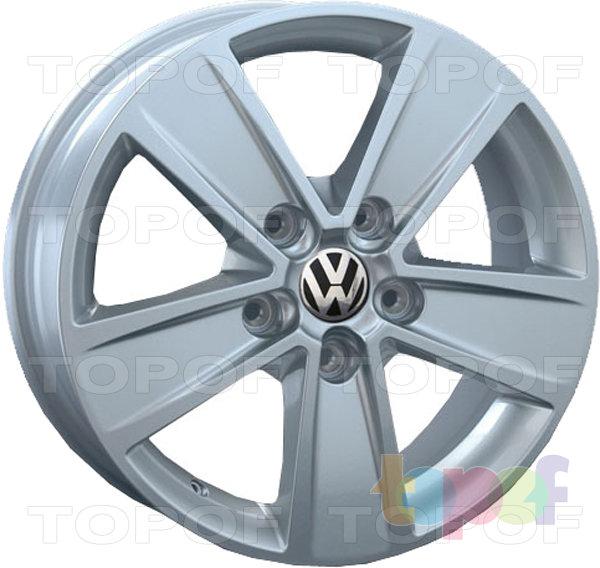 Колесные диски Replay (Replica LS) VV76 (VW76)