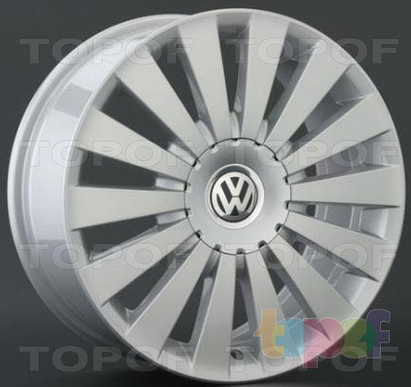 Колесные диски Replay (Replica LS) VV8 (VW8). Изображение модели #1