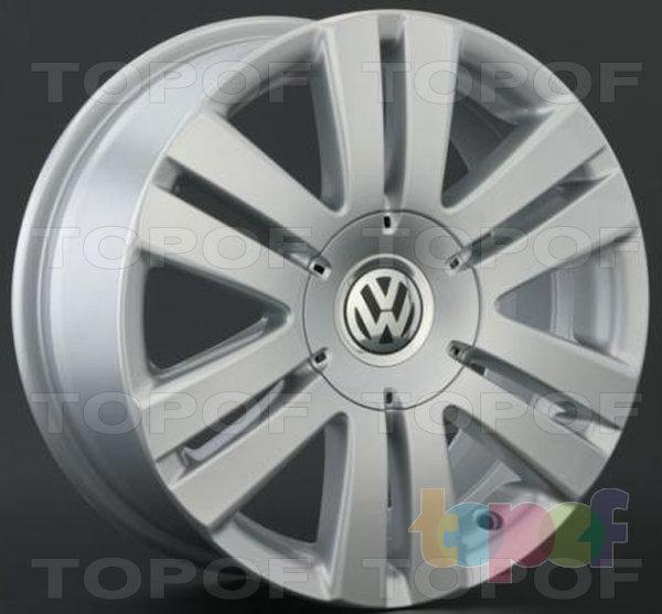 Колесные диски Replay (Replica LS) VV9 (VW9)