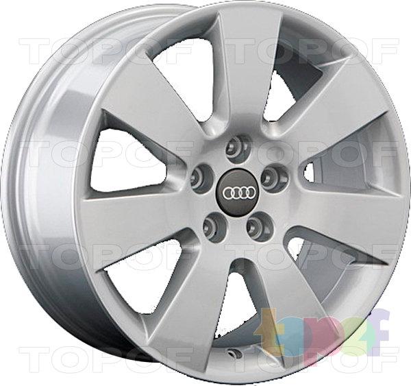 Колесные диски Replay (Replica LS) A20
