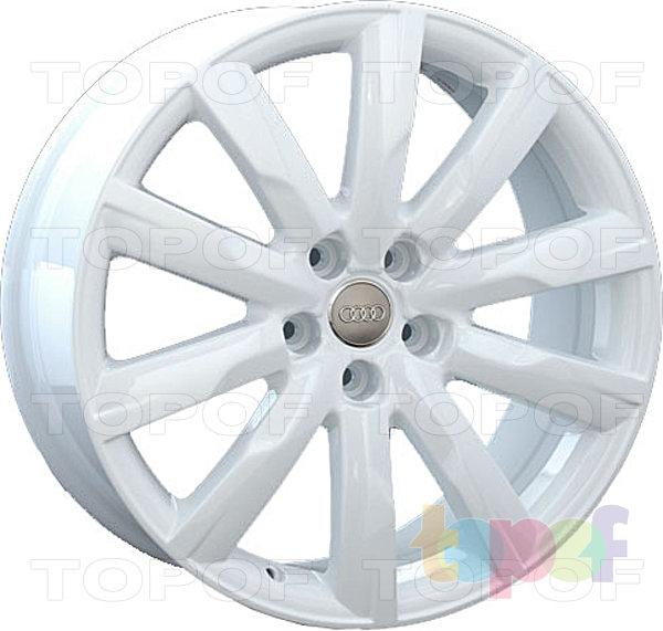 Колесные диски Replay (Replica LS) A42. Белый