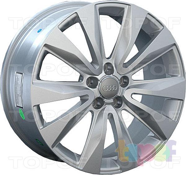 Колесные диски Replay (Replica LS) A45