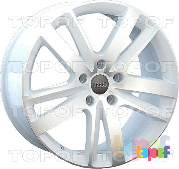 Колесные диски Replay (Replica LS) A47. Цвет WF