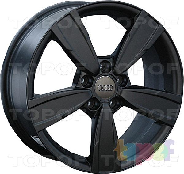 Колесные диски Replay (Replica LS) A53. Белый