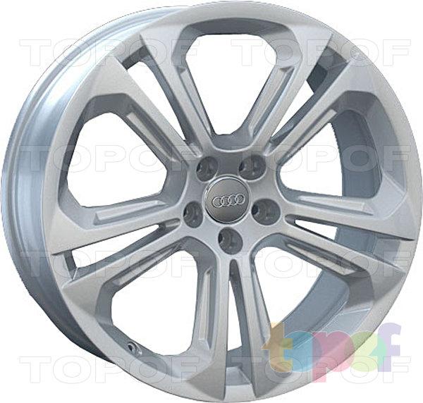 Колесные диски Replay (Replica LS) A54. Изображение модели #1