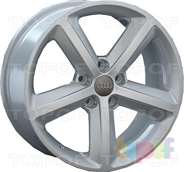 Колесные диски Replay (Replica LS) A55