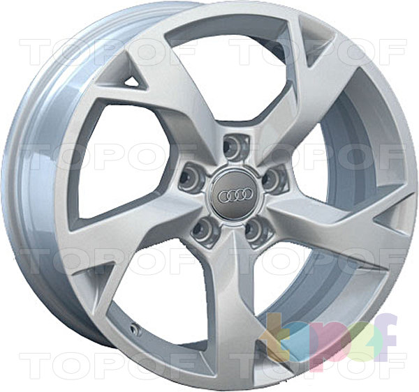 Колесные диски Replay (Replica LS) A66. Изображение модели #1