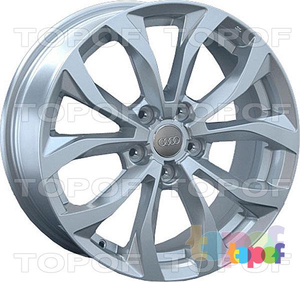 Колесные диски Replay (Replica LS) A69