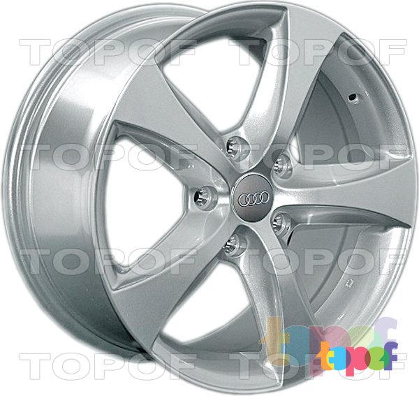 Колесные диски Replay (Replica LS) A70