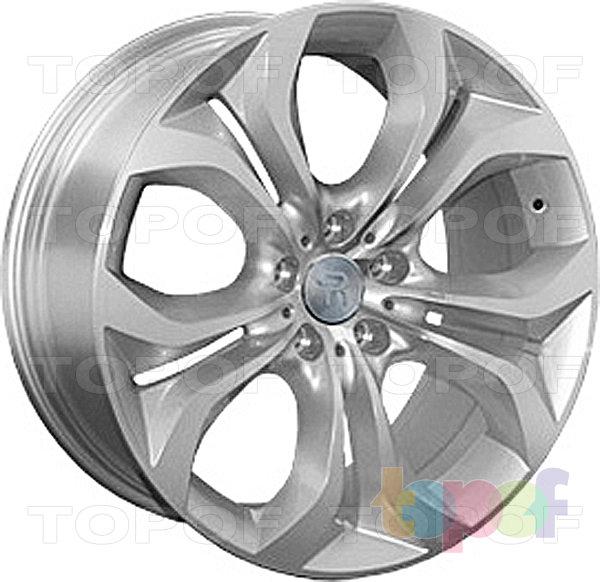 Колесные диски Replay (Replica LS) B116. Изображение модели #1