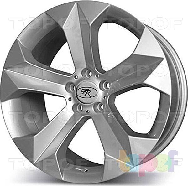 Колесные диски Replay (Replica LS) B130