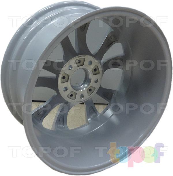 Колесные диски Replay (Replica LS) B89. HL
