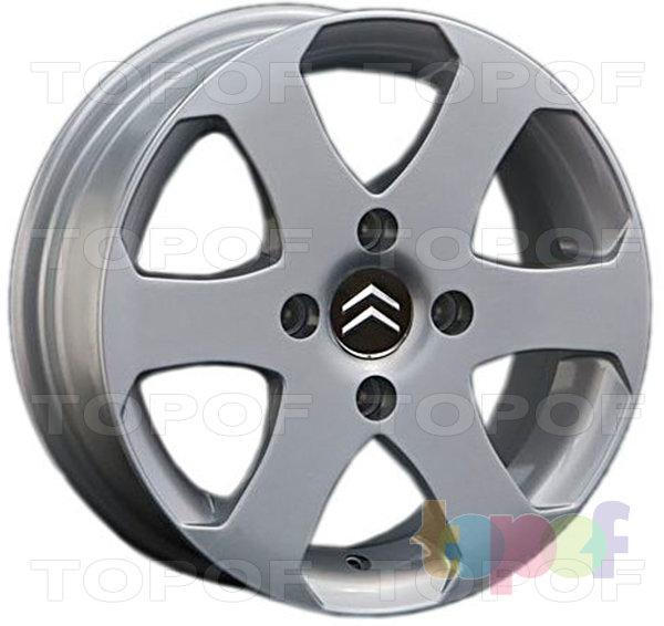 Колесные диски Replay (Replica LS) Ci31