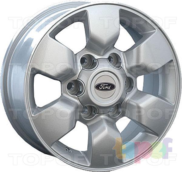 Колесные диски Replay (Replica LS) FD40