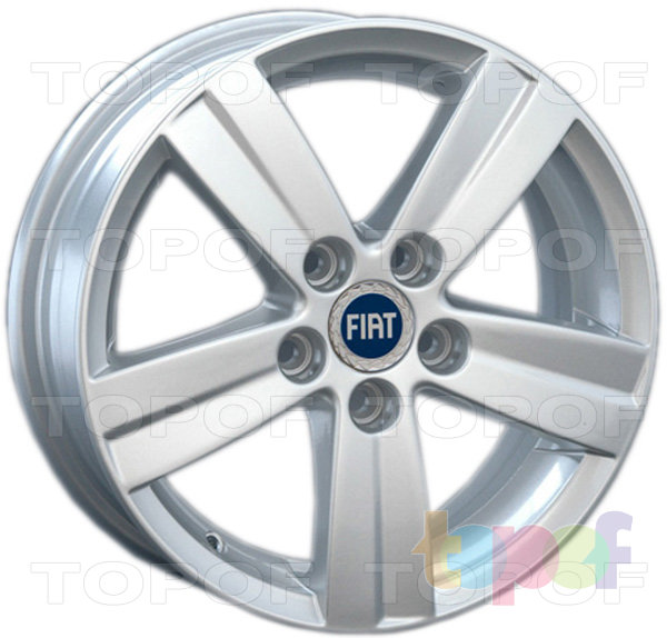 Колесные диски Replay (Replica LS) FT15