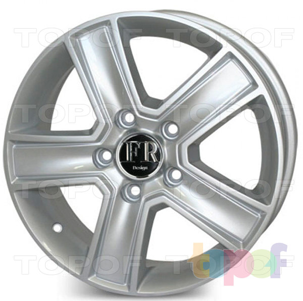 Колесные диски Replay (Replica LS) FT16