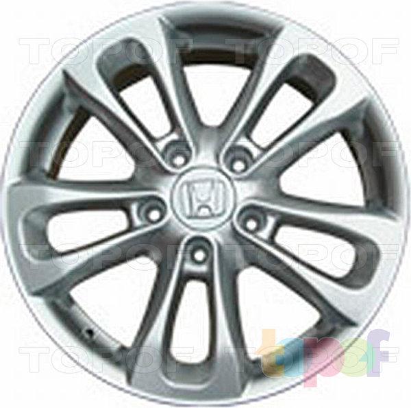 Колесные диски Replay (Replica LS) H12. Изображение модели #2