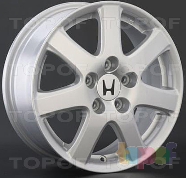 Колесные диски Replay (Replica LS) H2