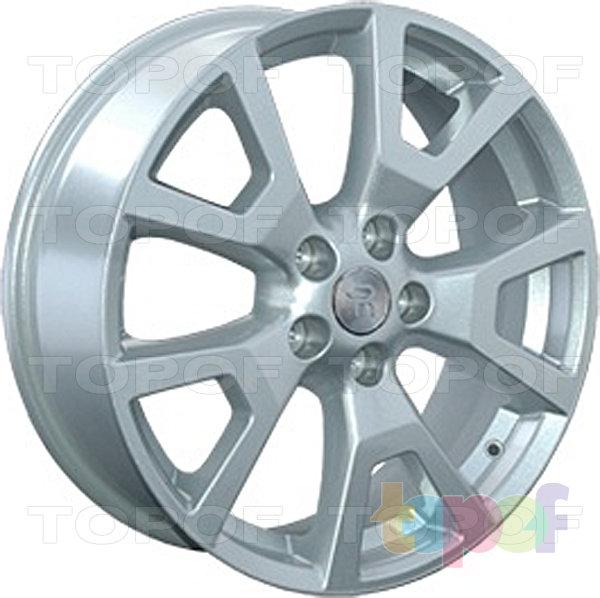 Колесные диски Replay (Replica LS) Ki55