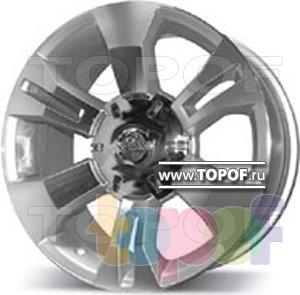 Колесные диски Replica FR FR635