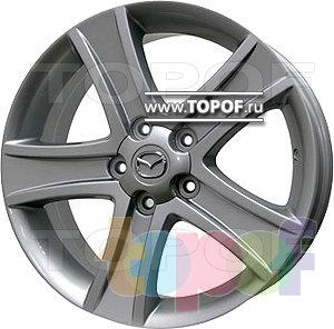 Колесные диски Replica FR FR679