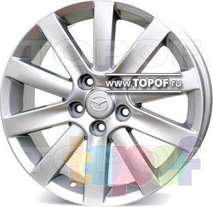 Колесные диски Replica FR FR891