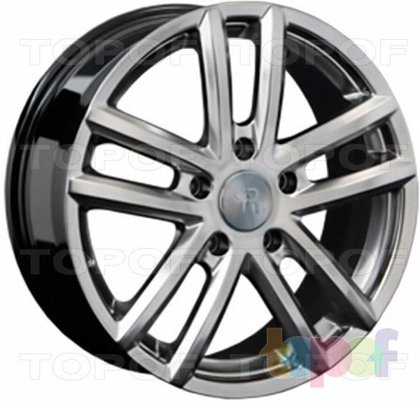 Колесные диски Replica H VW13H. Изображение модели #1