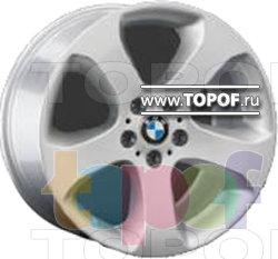 Колесные диски Replica HTS BM1