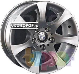 Колесные диски Replica HTS BM10