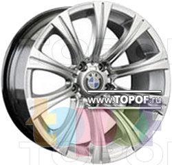 Колесные диски Replica HTS BM6