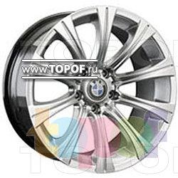 Колесные диски Replica HTS BM7