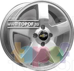 Колесные диски Replica HTS CH4