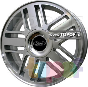 Колесные диски Replica HTS FO5