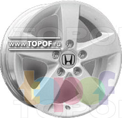 Колесные диски Replica HTS HO3