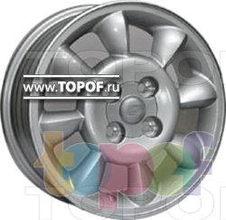 Колесные диски Replica HTS HY2