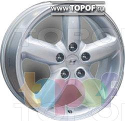 Колесные диски Replica HTS HY4