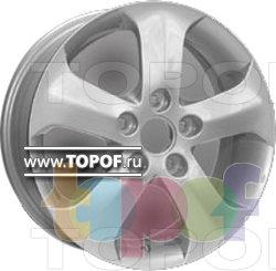Колесные диски Replica HTS HY6. Изображение модели #1
