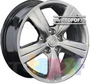 Колесные диски Replica HTS LE2