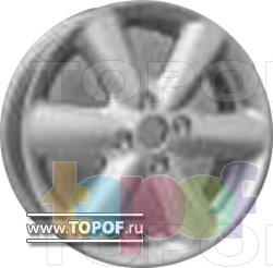 Колесные диски Replica HTS Ni10