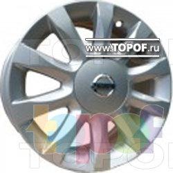 Колесные диски Replica HTS Ni8