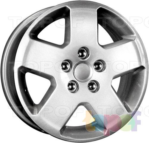 Колесные диски Replica КиК Ford C-Max