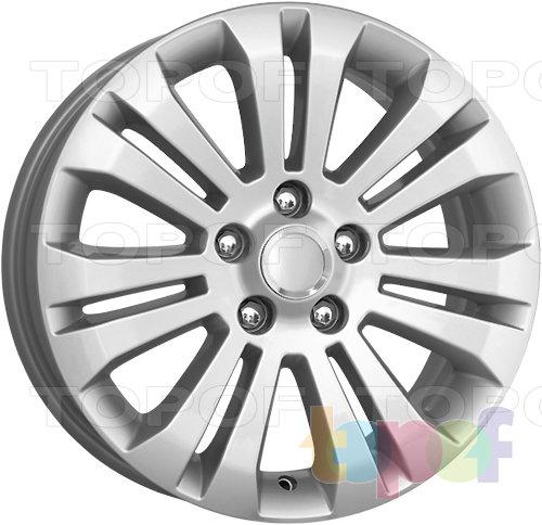 Колесные диски Replica КиК Ford Mondeo
