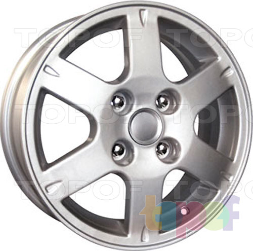 Колесные диски Replica КиК Mitsubishi Lancer
