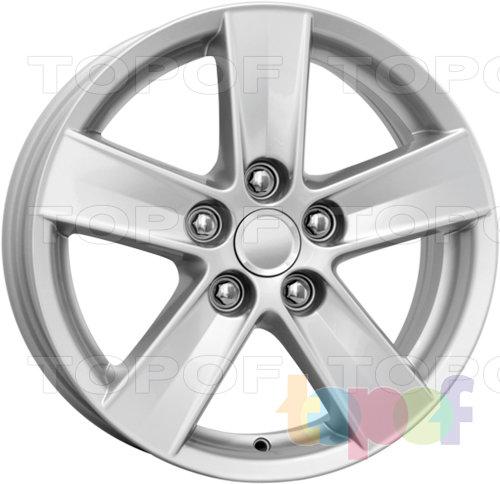 Колесные диски Replica КиК Mitsubishi Lancer X