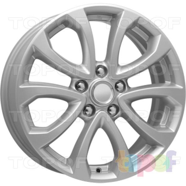 Колесные диски Replica КиК Nissan Juke