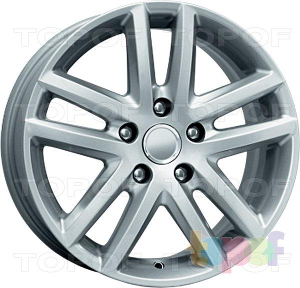 Колесные диски Replica КиК Volkswagen Passat