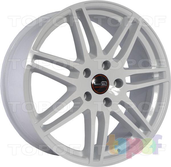 Колесные диски Replica LegeArtis A25. Цвет W