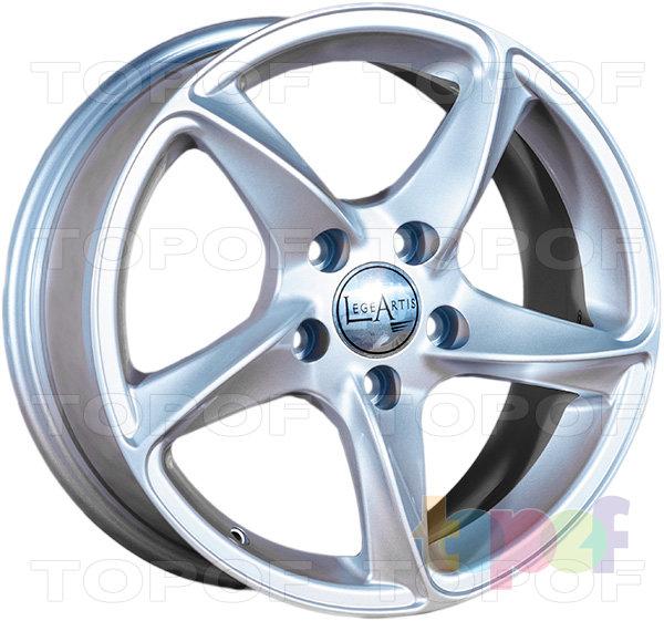 Колесные диски Replica LegeArtis A32
